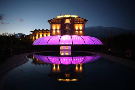 Sumérgete este verano en Rioja Alavesa con el Sercotel Villa de Laguardia