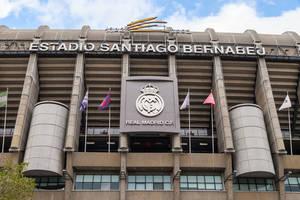 Visita los estadios de fútbol legendarios de Europa y Latinoamérica
