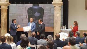 Bodegas Toribio se alza con el Premio Gran Espiga de vino D.O. Ribera del Guadiana