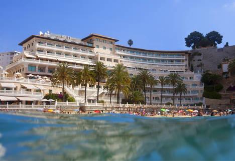 Mediterráneo de lujo: Hoteles Santos en Valencia y Palma de Mallorca