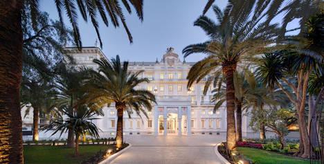 El Gran Hotel Miramar recibe al universo de estrellas Michelín