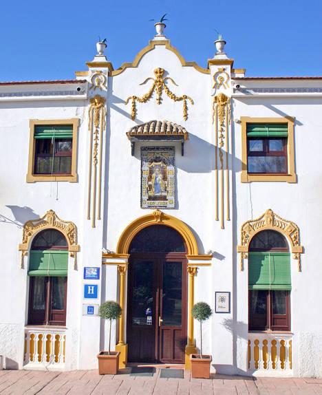 Balneario El Raposo (Extremadura) acogerá el V Congreso Iberoamericano de Peloides