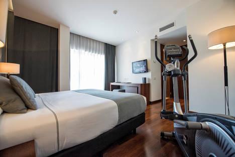 Carrís Hoteles, cinco alojamientos de turismo de negocios en Galicia y Portugal
