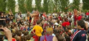 Aranda de Duero, en fiestas con las Jornadas del Lechazo Asado
