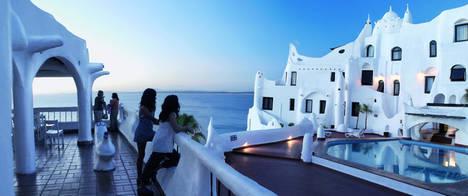 Uruguay incrementa un 18,4% sus visitantes durante el primer trimestre