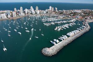 Punta del Este: 110 años de lujo y glamour frente al mar