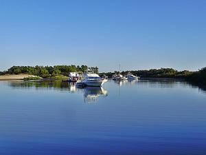 Uruguay impulsa el turismo náutico fluvial