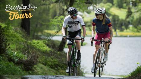 Scott y Bikefriendly Tours se alían para organizar viajes conjuntos