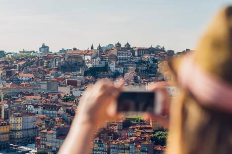 Oporto, una ciudad histórica, cultural, artística y gastronómica