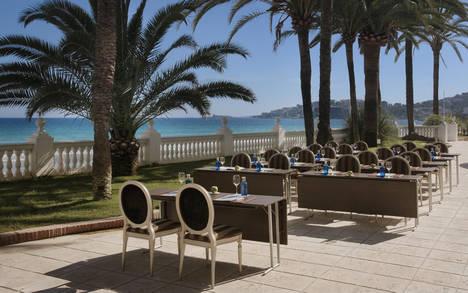 Hoteles Santos acude a IBTM World con una potente y atractiva oferta para eventos
