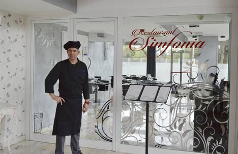Restaurante Sinfonía participa desde hoy en la ruta 'Quintotapa Pota Blava Prat'
