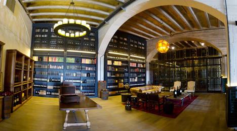 Villa Lucía aúna vino y literatura con una cata histórica el 23 de abril