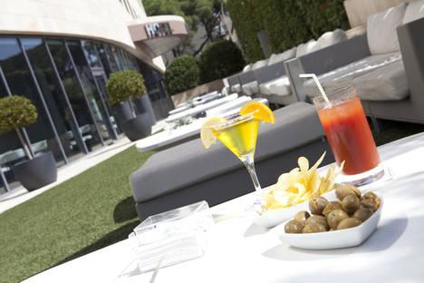Es tiempo de terrazas y nuevas sensaciones en Hoteles Santos