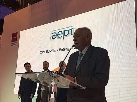 La AEPT, en su 50 aniversario, centra sus objetivos turísticos de 2017 en el turismo responsable