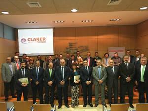 Asamblea CLANER 2017.
