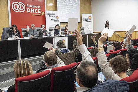La Plataforma del Tercer Sector pide abrir vías de diálogo con el Ministerio de Hacienda