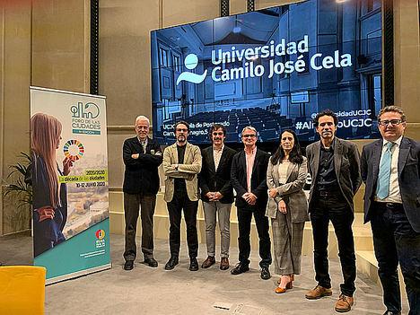 El FORO DE LAS CIUDADES DE MADRID celebra un laboratorio para analizar el futuro de la gestión urbana