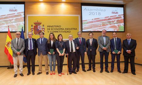 La Asociación Nacional de Industrias de la Carne de España, ANICE, celebra su Asamblea y entrega los III Premios del sector cárnico