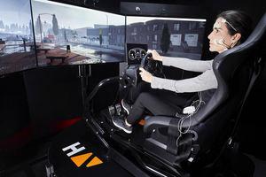 IBV pone en marcha un laboratorio que acelerará el desarrollo del vehículo autónomo