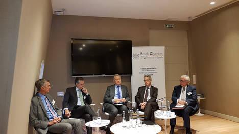 Las empresas en España piden que se reduzca la incertidumbre en las negociaciones sobre el Brexit