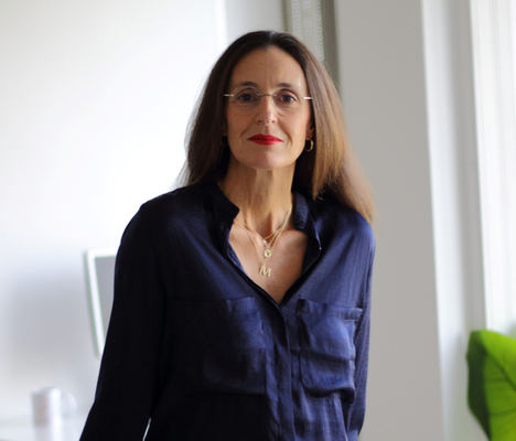 Montse Moré, Directora General de Fundación Prevent.