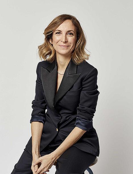 Natalia Gamero del Castillo, Presidenta y CEO de Condé Nast España