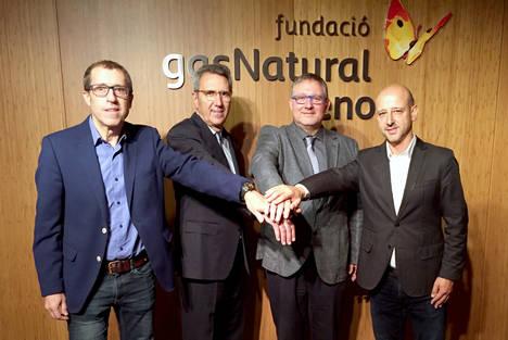 IEBS desarrolla con la Fundación Gas Natural Fenosa y tthegap el primer MOOC de Transformación Digital