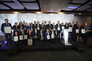 AERCE premia la innovación, el liderazgo y la responsabilidad social de los departamentos de Compras