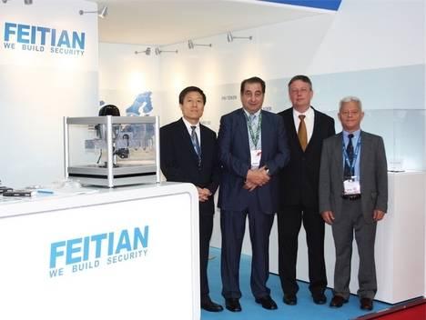 La española Víntegris Tech y la china Feitian Technologies se unen para comercializar conjuntamente sus tecnologías