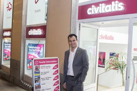 Civitatis Tours & Tickets cumple su primer aniversario en Madrid