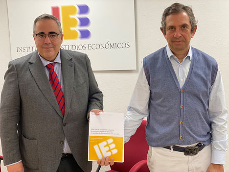 Más allá de los fondos europeos: La economía española necesita el impulso de las reformas estructurales