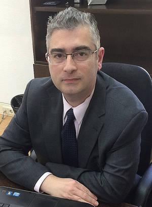 Daniel Llavería
