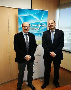 CLANER y la Agencia Andaluza del Conocimiento acuerdan impulsar acciones de apoyo a las pymes