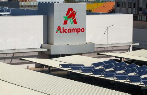 Auchan Retail España, primera empresa en obtener la ISO 50001 con AENOR para supermercados e hipermercados