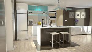 El sector de equipamiento para baño y cocina prevé un crecimiento del 20%