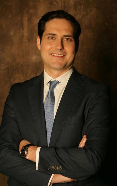 Pablo de Echanove se incorpora a VASS Digital como Head of Marketing and Business Development