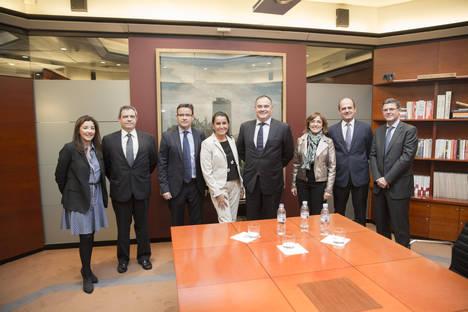 Bankia y el iFP-Grupo Planeta se unen para impulsar la vinculación de las empresas a la Formación Profesional