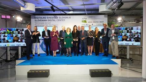 Tres empresas españolas, entre los nueve finalistas de la I Edición de los Premios Europeos de la Economía Social