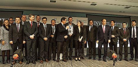 """La Cumbre de Inversión """"Invest in Cities"""" revela los atractivos de una decena de ciudades españolas ante más de 300 inversores"""