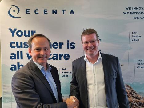 VASS adquiere la consultora alemana ECENTA AG, especializada en experiencia de cliente, Sales, Marketing y Commerce, y con una amplia implantación en EEUU