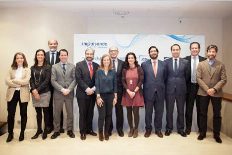 21 empresas líderes eligen Madrid en la última edición de Impulsando Pymes