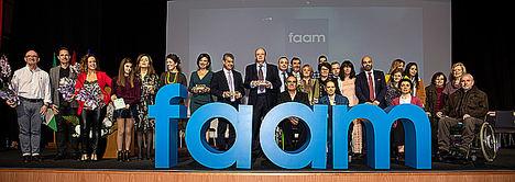 IFEMA, premio FAAM a la accesibilidad de sus instalaciones