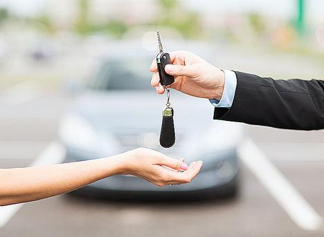 ¿Cómo saber si mi vehículo tiene reserva de dominio?