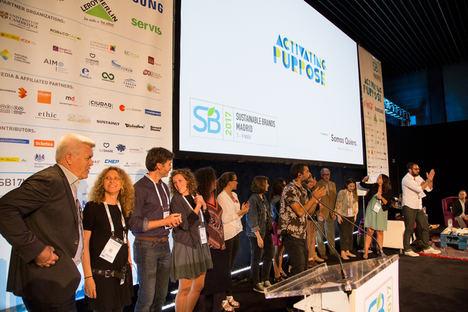 Quiero reunirá en Sustainable Brands® Madrid a más de 20 referentes globales en sostenibilidad