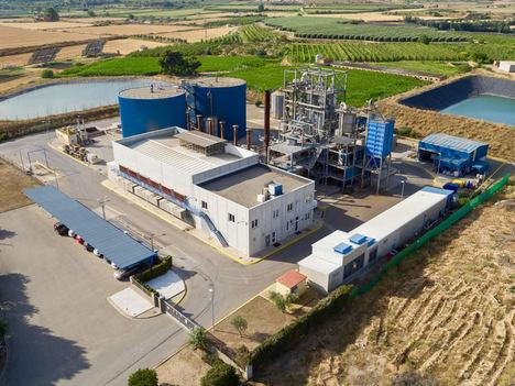 Neoelectra adquiere la planta de gestión y tratamiento de residuos agroganaderos VAG, consolidándose como partner energético y de servicios industriales de GAP Cooperativa
