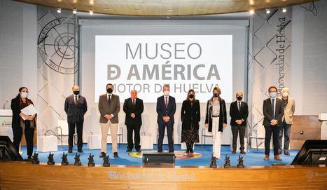 Huelva tendrá su Museo de América