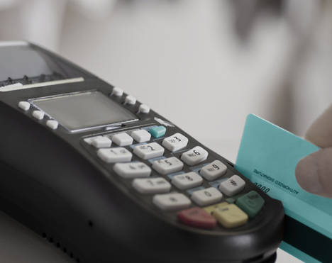 Solo 1 de cada 10 pymes acepta pagos con tarjetas de otros países