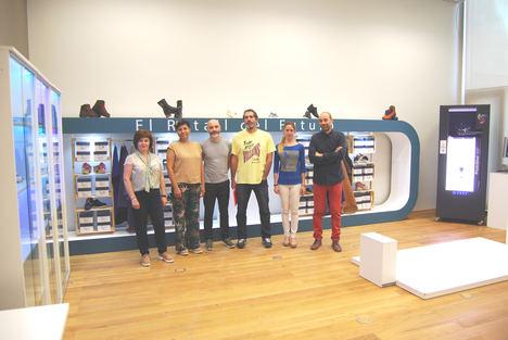 """El CTCR ofrece a los docentes de la ESDIR la visión más tecnológica del sector ante la puesta en marcha del nuevo """"Máster en diseño e innovación de calzado"""""""