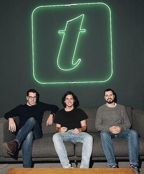 TipsterChat cierra una ronda de inversión de 1 millón de euros