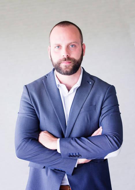 Checkpoint Systems nombra a Fran Zanier nuevo Director de Marketing en Europa